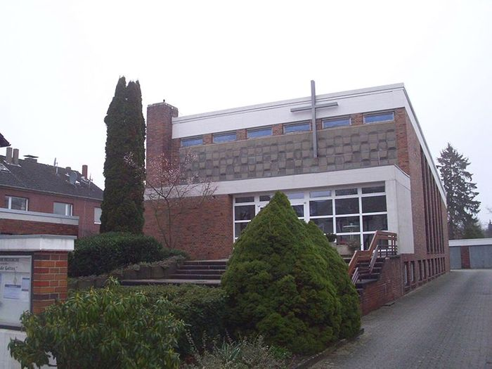 Gemeinde Erkelenz