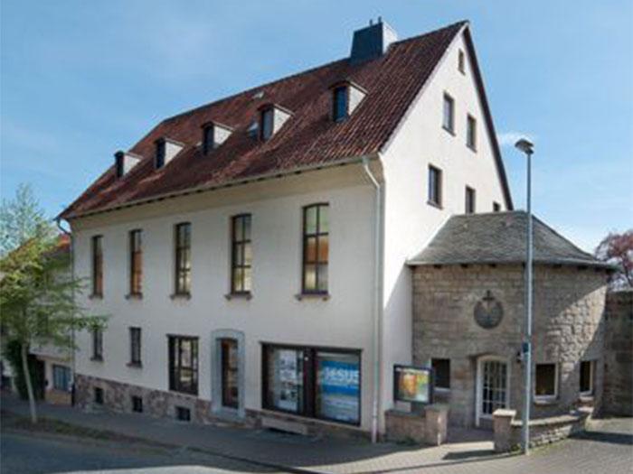 Gemeinde Fritzlar