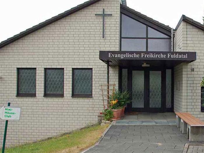 Gemeindehaus Fuldatal
